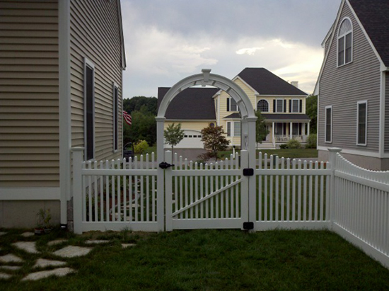 GN Fencing & Landscaping Welcome